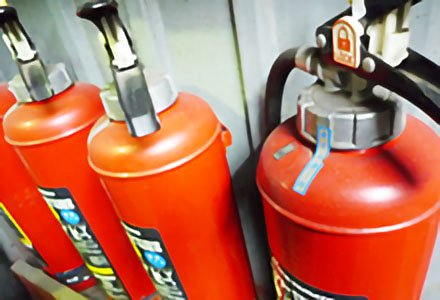 環境改善用品/安全用品/塗装用品